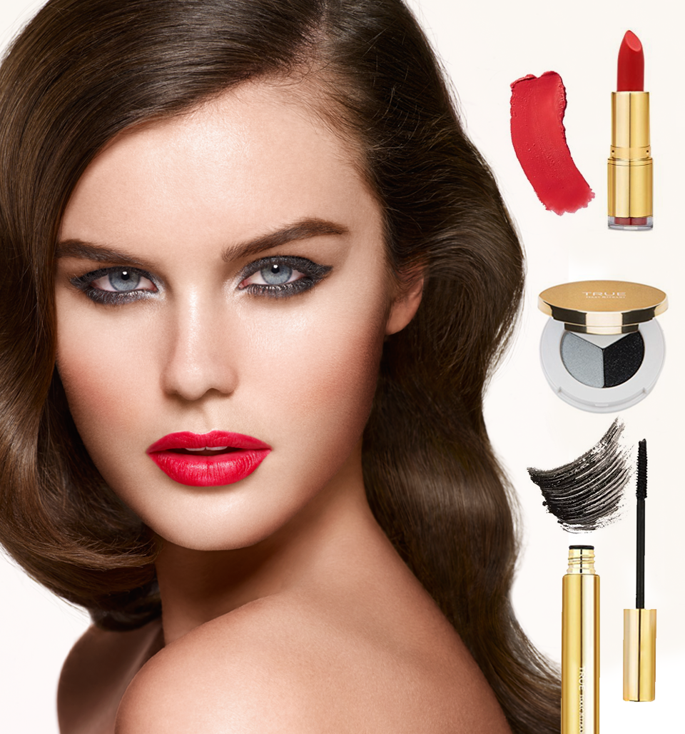 Beauty How To: Weekend Glam