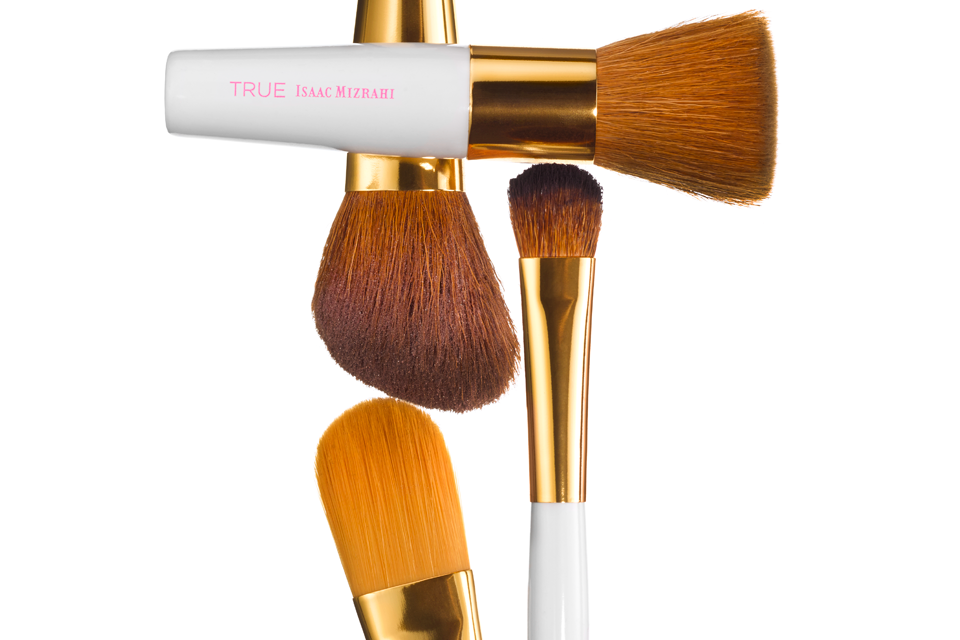 Beauty How To:  Clean Your Makeup Brushes