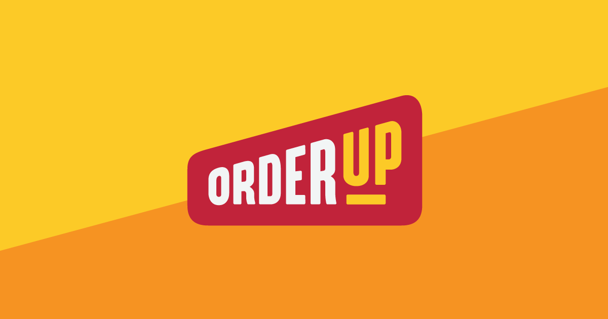 Favorite Apps:OrderUp