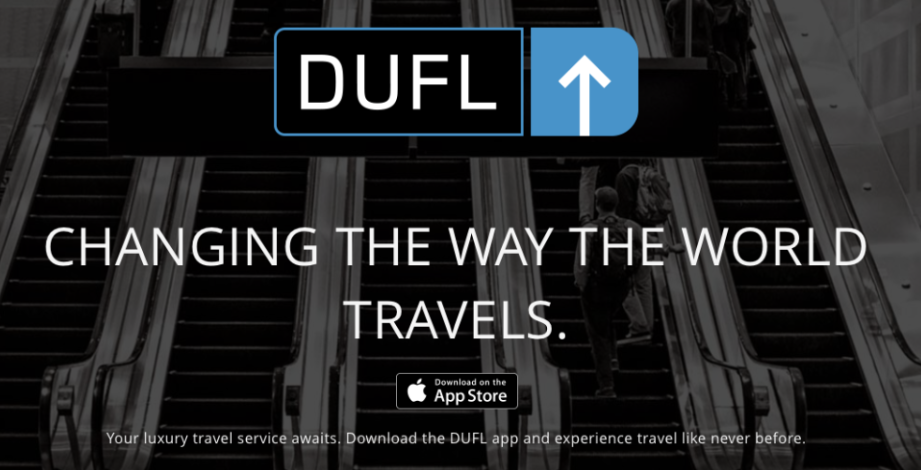 Favorite Apps:  DUFL
