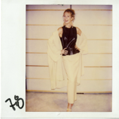Throwback Thursday Polaroid Perfection