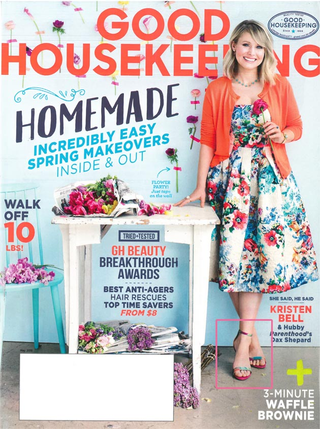 Good Housekeeping, May 2015