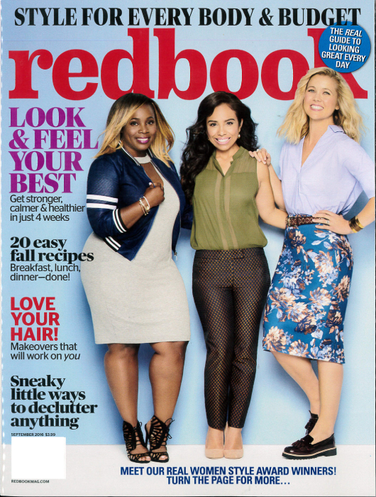 Redbook, September 2016