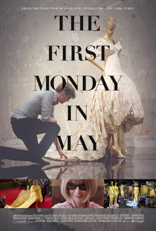 FashionThe First Monday in May